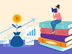 8 Investment-Related Books That You Must Start Reading